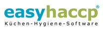 easyhaccp Software für gewerbliche Küchen