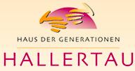 Logo Haus der Genrationen Hallertau, Wolnzach, Bayern